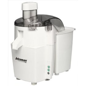 The Juiceman Electronic Professional Series 410 Elite Edition